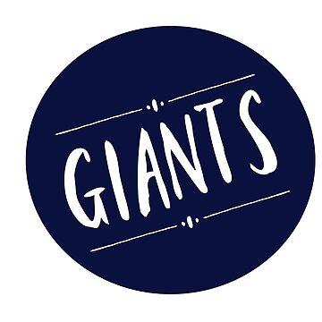 Giants by nyah14