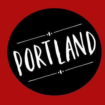 Portland by nyah14