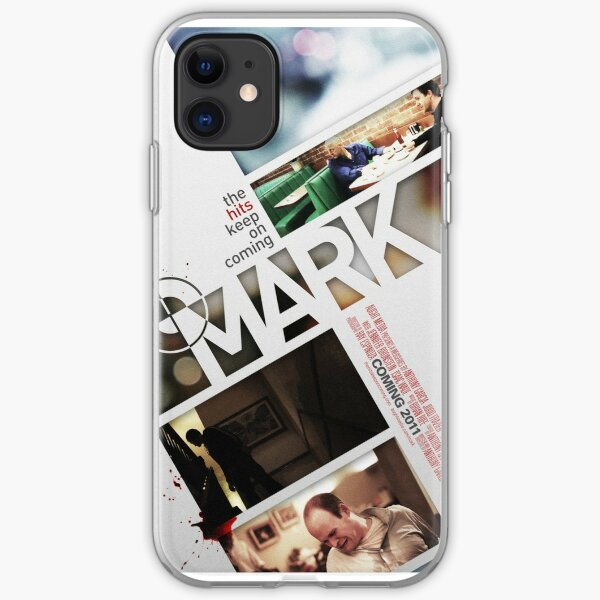 Mark – Web Series Poster iPhone Soft Case