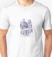 Corrie Gals tee Unisex T-Shirt