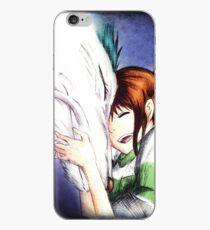 Spirited Away - Chihiro & Haku iPhone Case