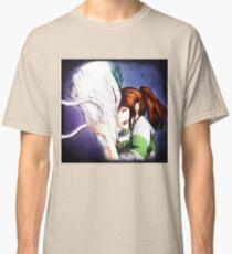 Spirited Away - Chihiro & Haku Classic T-Shirt