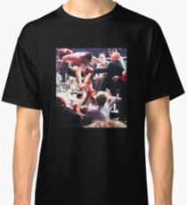 KHABIB ATTACKING PREY, DILLON DANIS  Classic T-Shirt