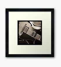 175 Framed Print