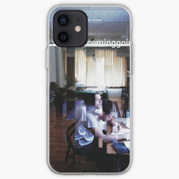 Overcoming Going Under Poster 1 iPhone Soft Case