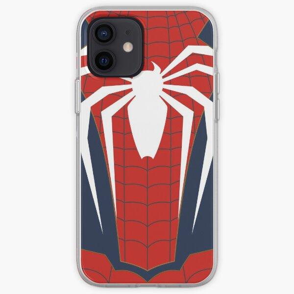 Coques et étuis iPhone sur le thème Spider Man   Redbubble