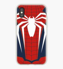 The White Spider iPhone Case