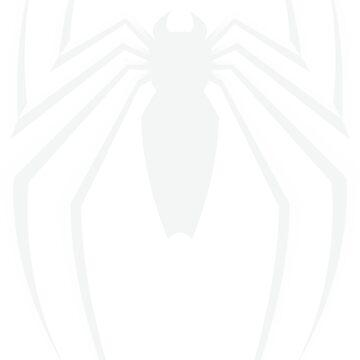 White Spider by vanWriten