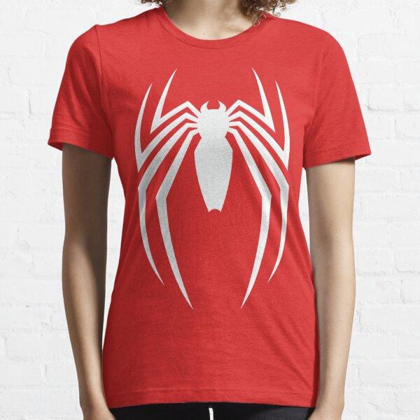 White Spider Essential T-Shirt