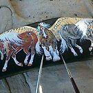 Rock'N'Ponies - EPIC LEGENDS by louisegreen