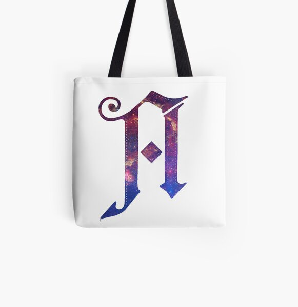 Architects Band All Over Print Tote Bag