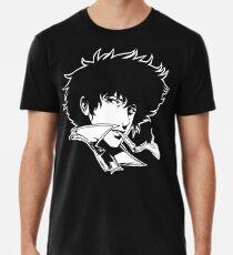 Camiseta premium para hombre SPIKE SPIEGEL