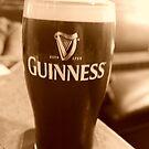 250 years of Guinness by Nancy Huenergardt