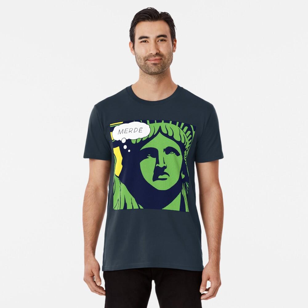 Pop-Freiheit Premium T-Shirt