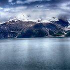 Mountains to the Sea - Alaska by Kathy Weaver