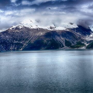 Mountains to the Sea - Alaska by kdxweaver