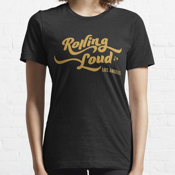 ROLLING LOUD LOS ANGELES Essential T-Shirt