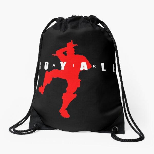 ROYALE AIR Drawstring Bag