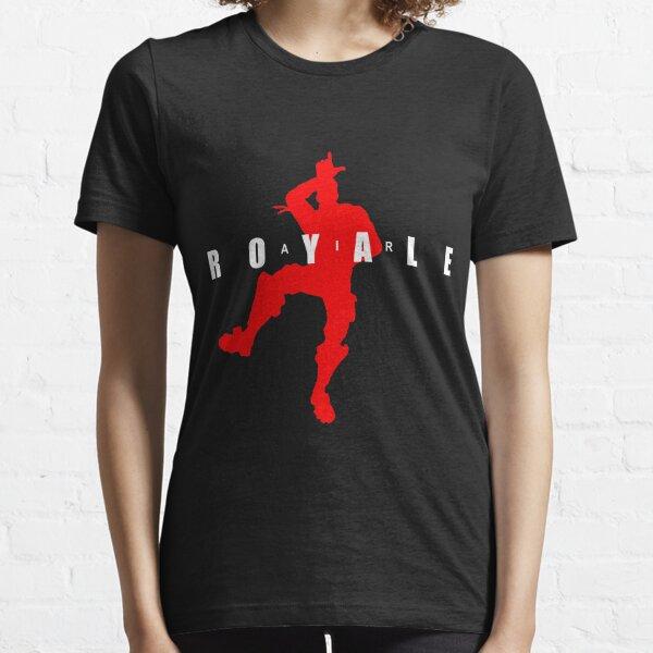 ROYALE AIR Essential T-Shirt