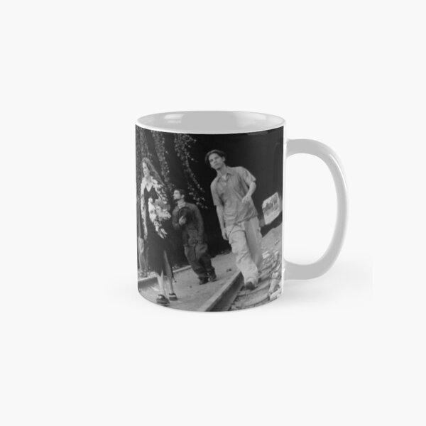 Truck Stop Coffee Shop –Band Photo Classic Mug