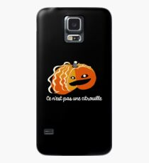 This It is not a pumpkin Funda/vinilo para Samsung Galaxy