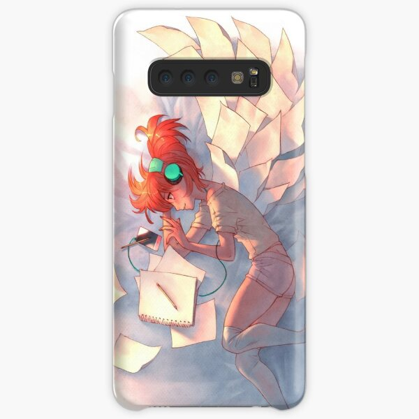 Wings of Imagination Samsung Galaxy Snap Case