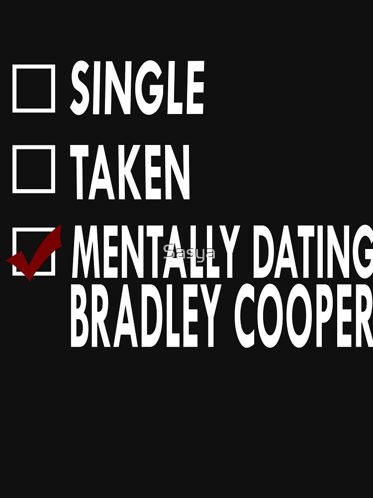 Geistig aus ... Bradley! von Sasya