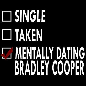 Mentally dating... Bradley! by Sasya