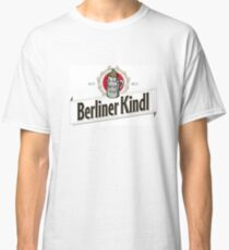 Berliner Kindl classic logo Classic T-Shirt