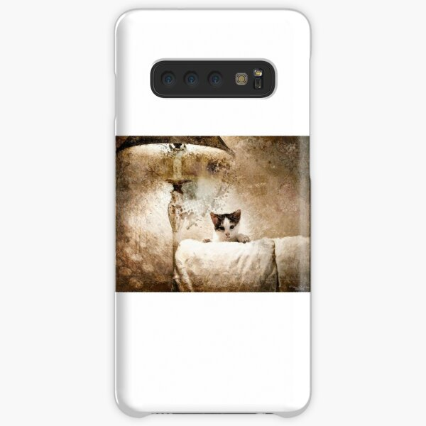 When You Are Down There Is Still Light Samsung Galaxy Snap Case