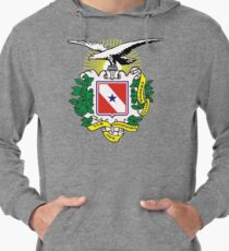 The Coat of Arms of Pará Lightweight Hoodie