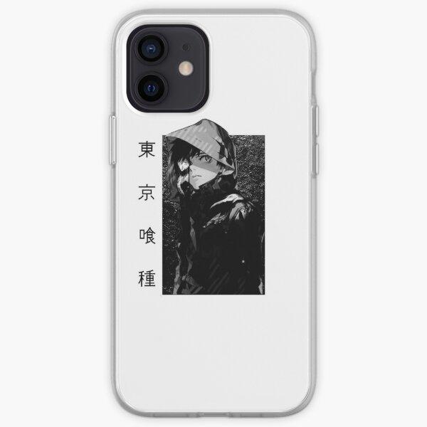 Kaneki Ken Coque souple iPhone