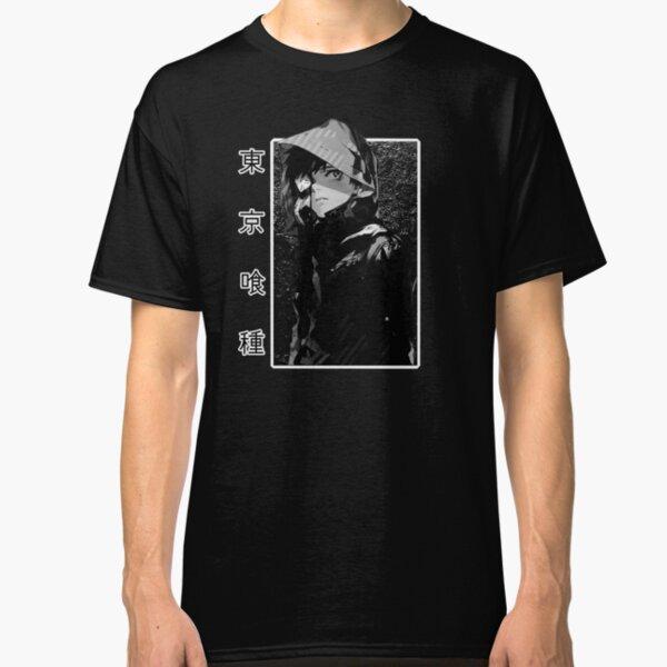 Kaneki Ken Classic T-Shirt