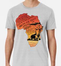 """Afrika"" Premium T-Shirt"