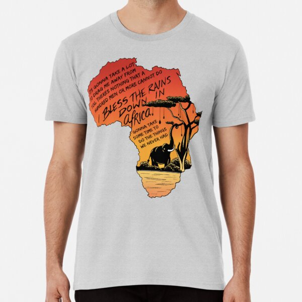 """""""Africa"""" Premium T-Shirt"""
