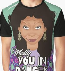 Molly Graphic T-Shirt
