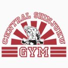 Central Shinjuku Gym II by Ouraken