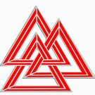 The Original 3 Teke Triangles by MGR Productions