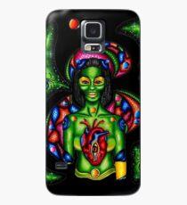Her Journey Hülle & Skin für Samsung Galaxy