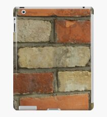 Just Another Brick In The Wall!   (VIEW LARGE) iPad Case/Skin