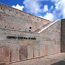 Centro Cultural de Bélem by Adri  Padmos