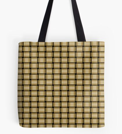 WEAVE A NEW DESIGN FOR REDBUBBLE Tote Bag