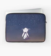 Funda para portátil Moon Bunny