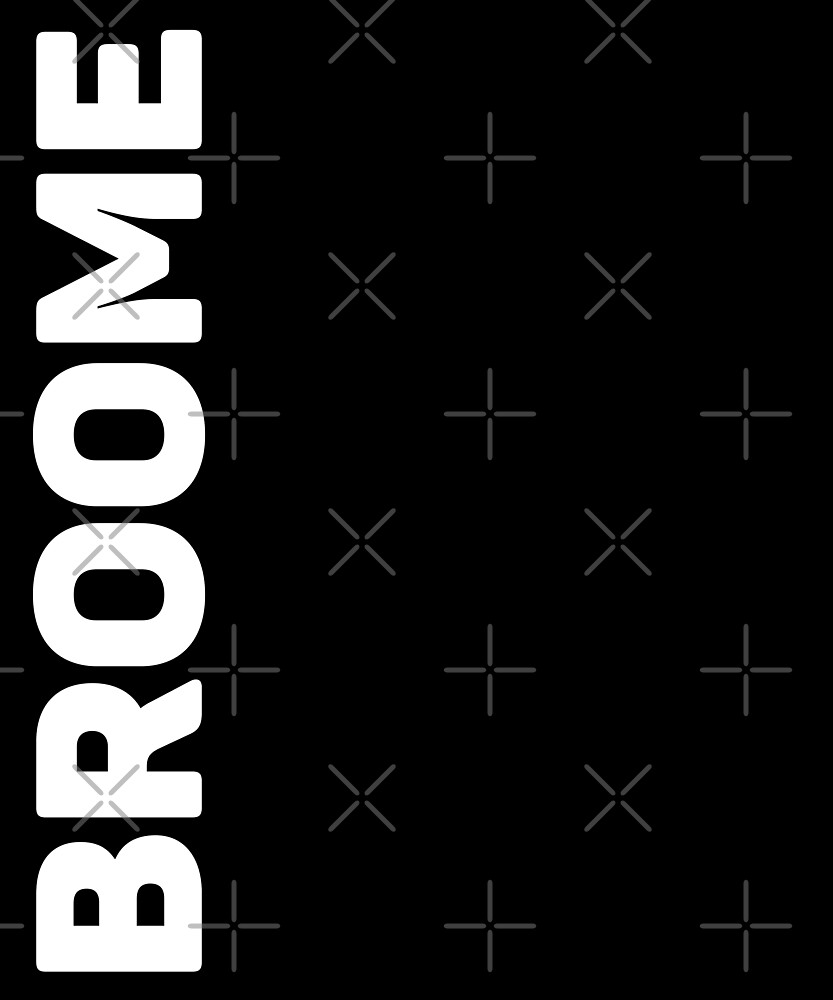 Broome by designkitsch