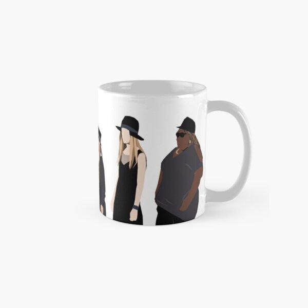 Les sorcières Mug classique