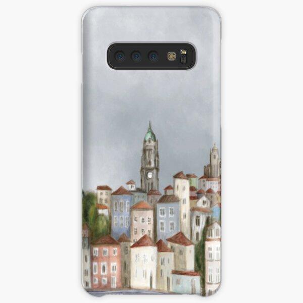 Porto landscape Samsung Galaxy Snap Case
