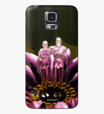 Dribbles Of Love (Art cover) Case/Skin for Samsung Galaxy