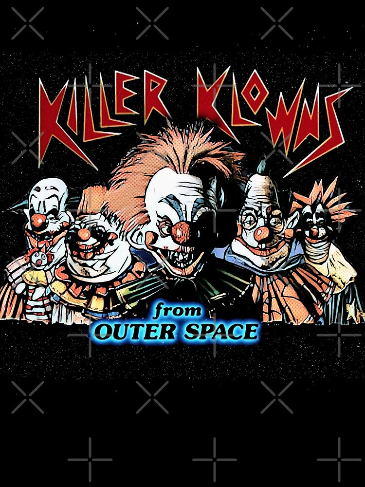 Killer klowns from outerspace by JTK667