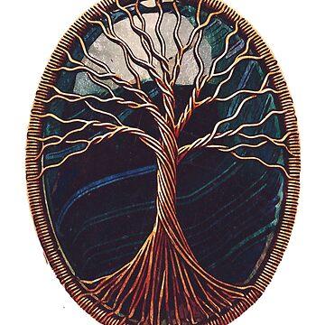 Tree of Life by C4Dart
