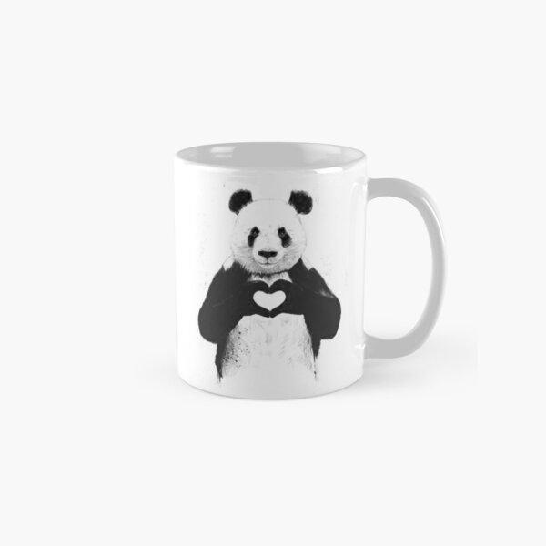 All you need is love Classic Mug